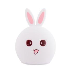 Ночник светодиодный Старт NL 7 «Кролик»