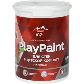 Краска для стен Parade DIY 7 PlayPaint база A 0.9 л