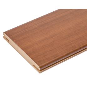 Добор дверной коробки Танганика 2100х190 мм