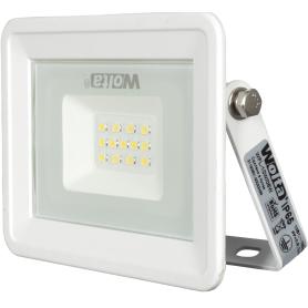 Прожектор светодиодный уличный 10 Вт 5500K IP65