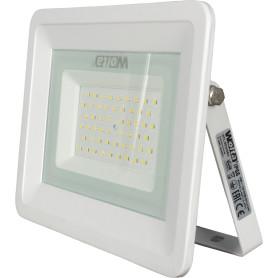 Прожектор светодиодный уличный 50 Вт 5500K IP65