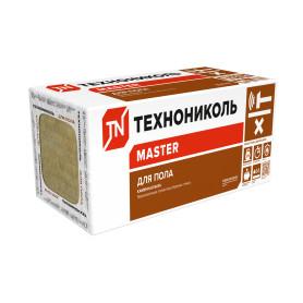 Технониколь для пола 8 плит 1200х600х30