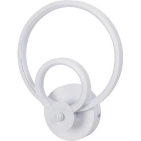 Настенный светильник Orbitа 10237/2 LED, цвет белый