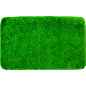 Коврик для ванной комнаты Bade 50x80 см акрил цвет фисташковый