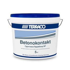 Бетонконтакт Terraco Террабонд SP 5 кг