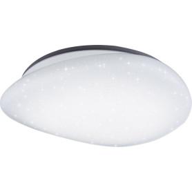 Светильник светодиодный «Meteor», 12 м², белый свет, цвет белый
