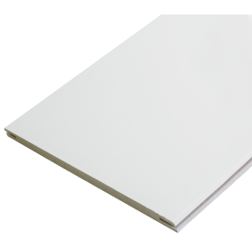 Добор дверной коробки телескопический Лацио/Британия/Австралия 2070х200 мм цвет белый