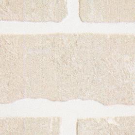 Панель МДФ Кирпич 930х2200х6 мм светло-бежевый