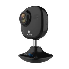 Камера видеонаблюдения внутреняя Ezviz Mini Plus компактная, Full HD