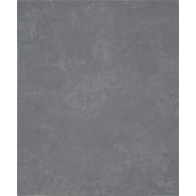 Фальшпанель для напольного шкафа «Берлин» 58х70 см, МДФ, цвет серый