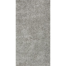 Ковёр «Лонж», 0.8х1.5 м, цвет тёмно-серый