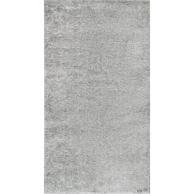 Ковёр «Лонж», 1.6х2.3 м, цвет тёмно-серый
