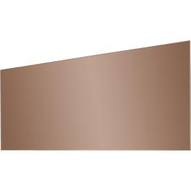Плитка зеркальная Mirox 3G трапециевидная 30x17.5 см цвет бронза, 8 шт.