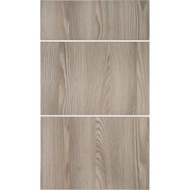 Двери для шкафа Delinia «Нордик» 40x70 см, ЛДСП, цвет бежевый, 3 шт.