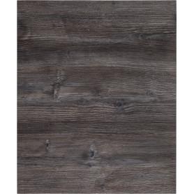 Фальшпанель для напольного шкафа «Сосна Лофт» 58х70 см, ЛДСП, цвет тёмное дерево