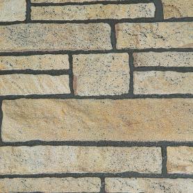 Панель МДФ 930х2200х6 мм Песчаник