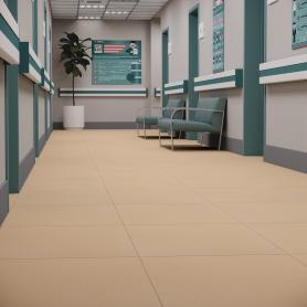 Керамогранит K05 30х30 см 1.53 м2 цвет серый