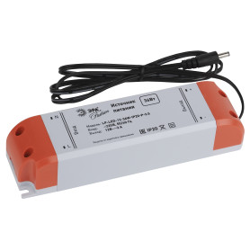 Блок питания 220 В 36 Вт IP20
