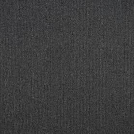 Ковровое покрытие «Хальброн», 3 м, цвет антрацит