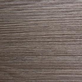 Столешница «Фрейм тёмный», 240х3.8х60 см, ЛДСП, цвет коричневый