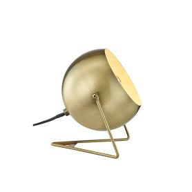 Настольная лампа «Bari», цвет античная бронза