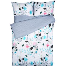 Комплект постельного белья Amore Mio Данелия полутораспальный сатин