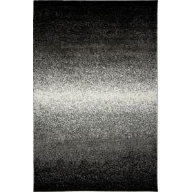 Ковёр «Флоу» L002, 1.5х2.3 м, цвет серый