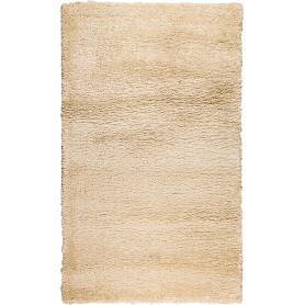 Ковёр «Шагги Тренд» L001, 0.6х1.1 м, цвет бежевый