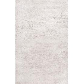 Ковёр «Шагги Тренд» L001, 1.5х2.3 м, цвет серый