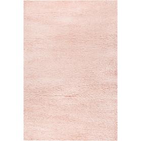 Ковёр «Шагги Тренд» L001, 1.5х2.3 м, цвет розовый