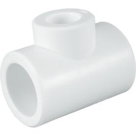 Тройник ⌀32 х 20 х 32 мм полипропилен