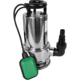 Насос погружной дренажный для грязной воды Oasis DN266/11N, 15960 л/час