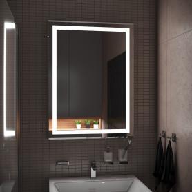 Зеркало «Пронто люкс» с подсветкой 60х80 см