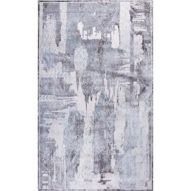 Ковёр «Эрин» 1905G, 1.6х2.35 м, цвет светло-серый
