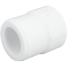 Муфта ⌀32 х 25 мм полипропилен