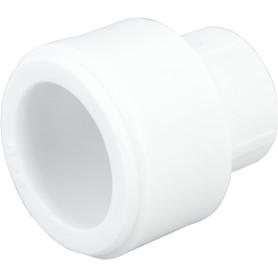 Муфта ⌀40 х 20 мм полипропилен