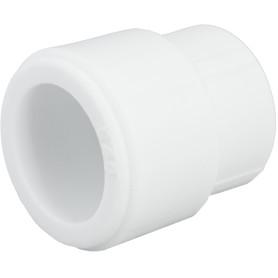 Муфта ⌀40 х 25 мм полипропилен