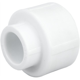 Муфта ⌀32 х 20 мм ВР полипропилен