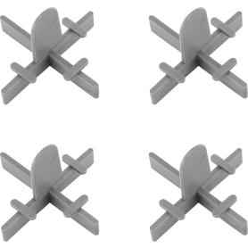 Крестики многоразовые с держателем, 1.5 мм, 100 шт.