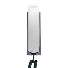 Трубка для координатного домофона УКП-12М, цвет серый