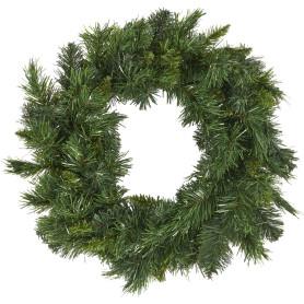 Венок рождественский еловый 50 см