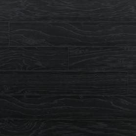 Ламинат «Дуб угольный» 33 класс толщина 8 мм с фаской 1.777 м²