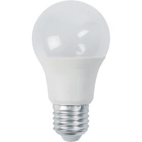 Лампа светодиодная A55 E27 220 В 5 Вт груша 400 лм, белый свет