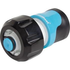 Коннектор для шланга быстросъёмный с автостопом Cellfast Eco Plus 3/4 дюйма