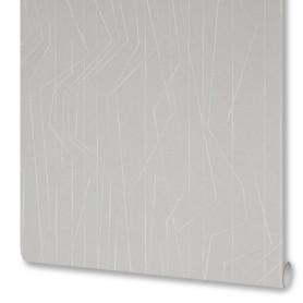 Обои флизелиновые A.S. Creation Emotion graphic серые 0.53 м 368782