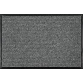 Коврик «Start», 60х90 см, полипропилен, цвет серый
