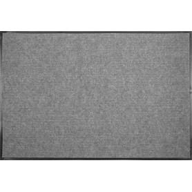 Коврик «Start», 120х180 см, полипропилен, цвет серый