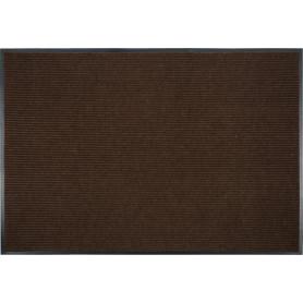 Коврик «Start», 120х180 см, полипропилен, цвет коричневый