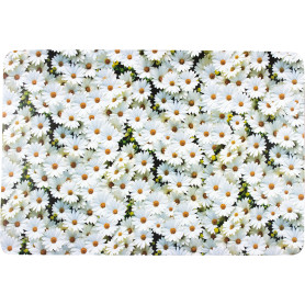 Салфетка-скатерть Хризантема 60х90 см