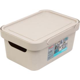 Ящик универсальный с крышкой 4.6 л